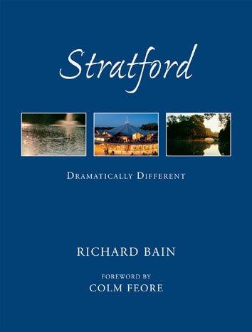 Stratford – Dramatically Different