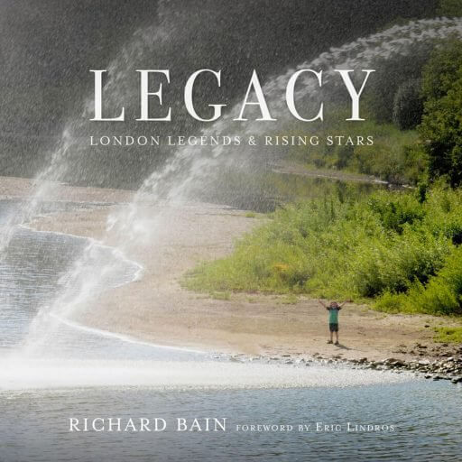 A London Legacy Cover