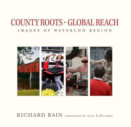 Country Roots ... Global Reach Cover